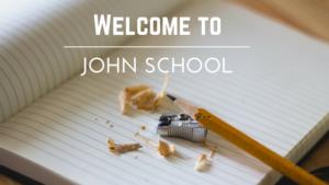 john-school